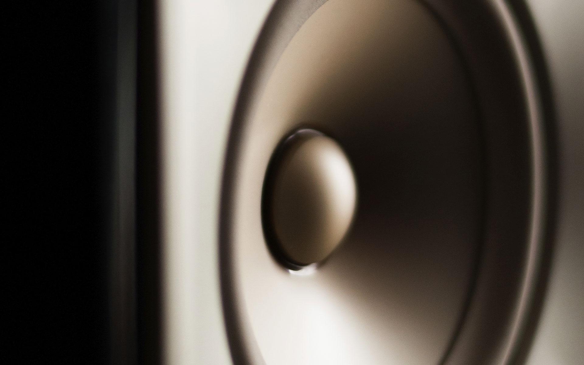 Audio multi-zones
