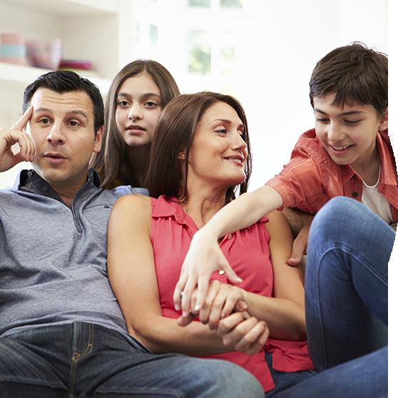 MBI Systèmes persona famille services expérience cinéma